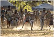 Фестивали аборигенов Австралии