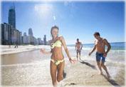 Эра созидания и процветания в Австралии