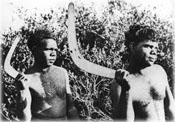 Мировоззрения австралийских аборигенов