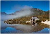 Национальный парк Крейдл-Маунтин, Лейк-Сент-Клэр