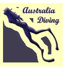 Нырялка в Австралии
