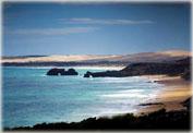 Австралия: Полуостров Эйр