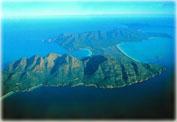 Полуостров Фрейсине