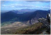 Грампианские горы