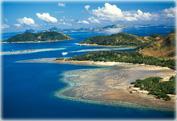 Фиджи экскурсия - круиз на остров Малоло