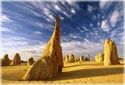 Сафари по прериям и Пиннаклз, национальный парк Nambung, Коалы и поездка на джипе по песчаным дюнам