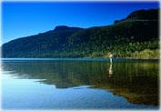 Форелевые озера Тасмании
