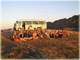 Тур в долину ветров и на гору Улуру с ужином барбекю на закате