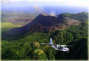 Экскурсия на остров Танна с действующим вулканом - 2 дня/1 ночь